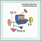 ANTHONY BRAXTON Composition No. 96 [The Composers and Improvisers Orchestra; Anthony Braxton, cond.] album cover